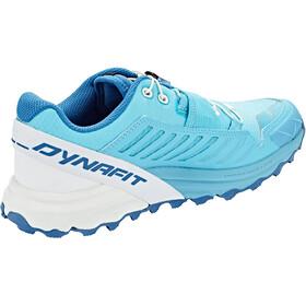 Dynafit Alpine Pro Schoenen Dames, turquoise/wit
